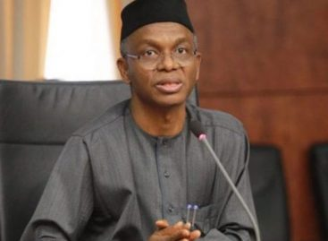 Flood Relief: Emulate Nimasa, El-Rufai Urges Corporate Organisations