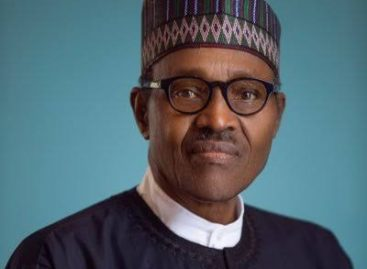 PRESIDENT BUHARI WRITES ACTING CJN ON APPOINTMENT OF FIVE JUSTICES OF THE SUPREME COURT