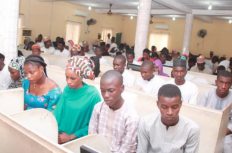 UTME: JAMB Releases Results, 15-Year-Old Boy Clinches Best – Oloyede