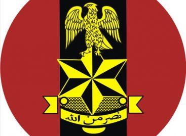 Nigerian Army   captures Bobrisky