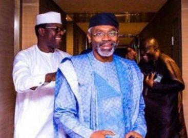 Gbaja is The New House of Reps Speaker