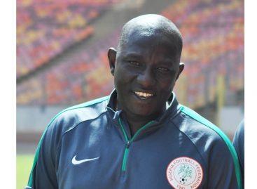 Former Super Eagles Striker Becomes Bauchi FA Chairman
