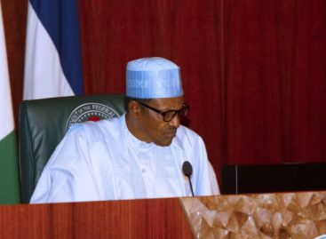 PRESIDENT BUHARI CONDEMNS BANDIT ATTACKS IN SOKOTO