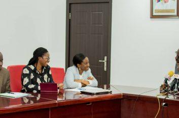 Benin Enterprise, Industrial Park  get $250m Investment