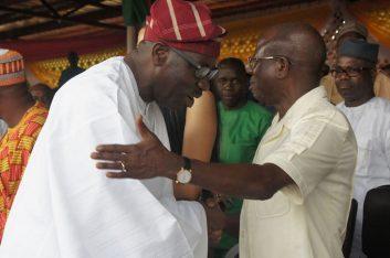 Oshiomhole Taught Me To Fight Godfathers…So? – Obaseki Roars!