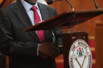 Justice Ibrahim  Mohammed is Substantive  CJN