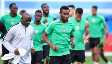 Will Tunisia Lose The Bronze To Nigeria Again?  lost It to Nigeria in 1978.  Never Beaten Nigeria At AFCON Third Place