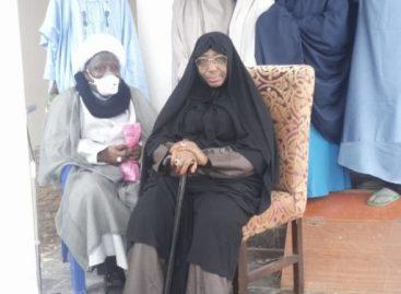 BREAKING: El-Zakzaky, Wife Back In Nigeria Tonight