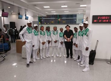 World Junior Cycling Track Championship: Team Nigeria To Participate In 11 Event As  Tournament Kicks Off Today