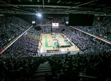 Arena Dakar Records Biggest Crowd In African Basketball History