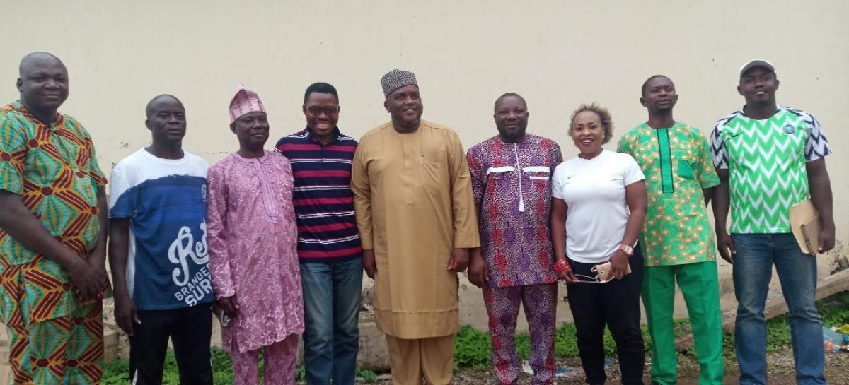 SWAN FCT Partners FA Board, Commends Early Strides