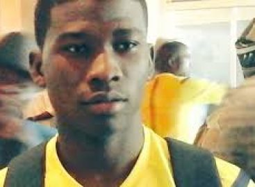 World Cup Qualifiers:Nigeria's Youngest FIFA Badged Referee Quadri Adebimpe Takes Charge Of Gambia/ Angola Clash