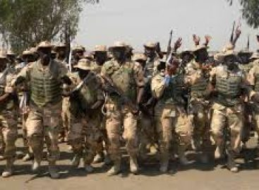 2019 Senior Staff Qualifying Exams:276 Army officers Set To Sit