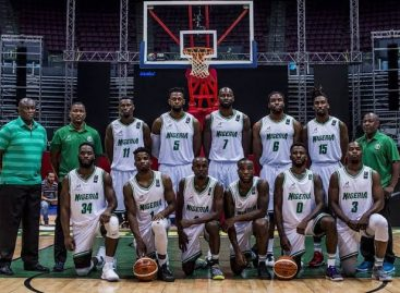 FIBA World Cup:  D'Tigers Put Financial Crisis a-side, Depart For China.