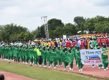 Edo 2020:Stakeholders Solicit Early Release Of Fund for FCT Athletes