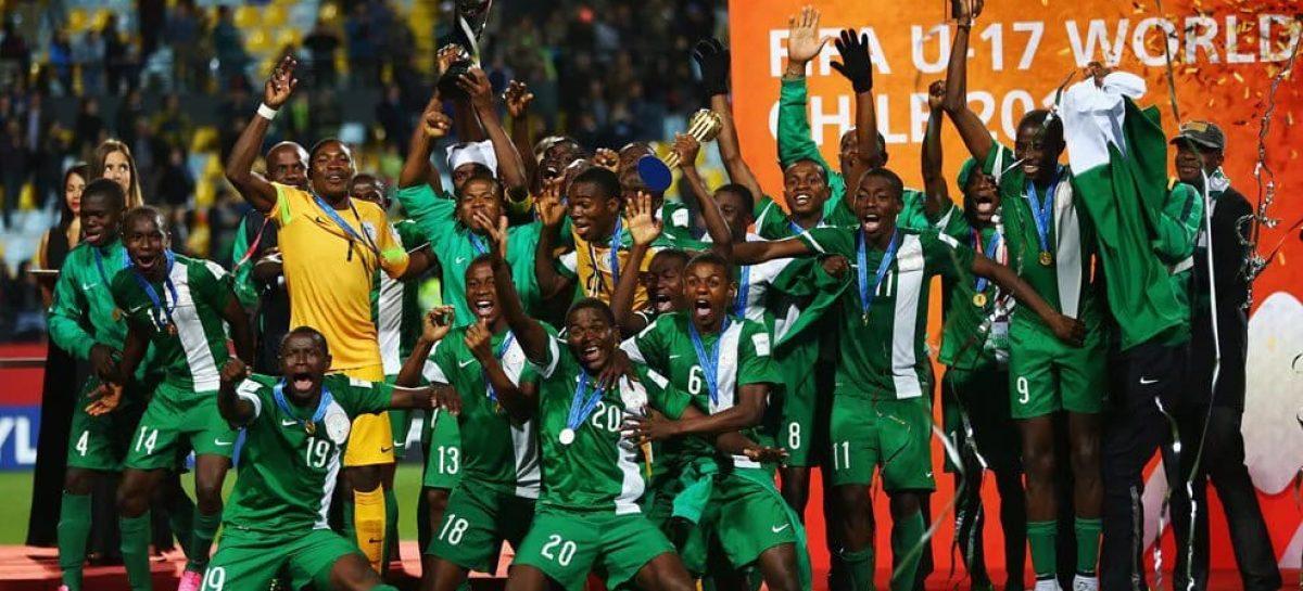 FIFA U17 World Cup: Nigeria Battle Hungary in Opener