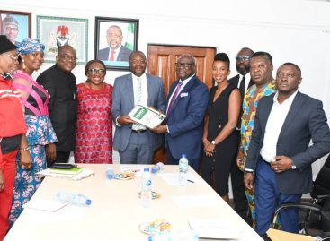 Sports As An Industry – Minister