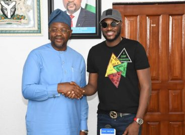 Successes of Nigerian Artistes: Reflects Part of Our True Story of Excellence – Says Minister
