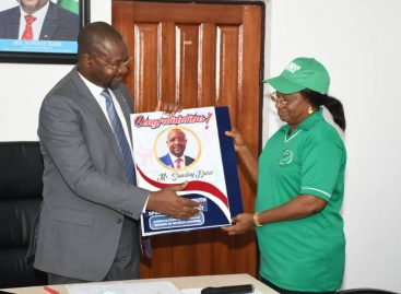 Women to Get More Recogniton in Sports – Dare