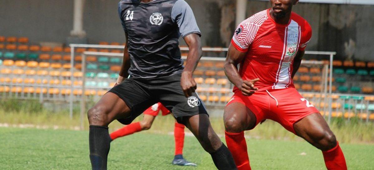 Rangers, Heartland Set Enugu on Fire For 'Oriental Derby'