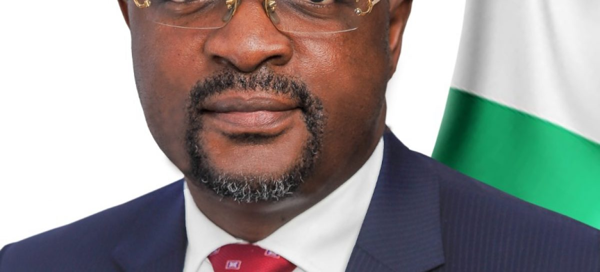 Youth & Sports Minister Releases Official Portrait