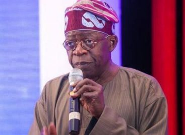 It Will Be Waste of Resources to Build Airport In Ekiti -Tinubu