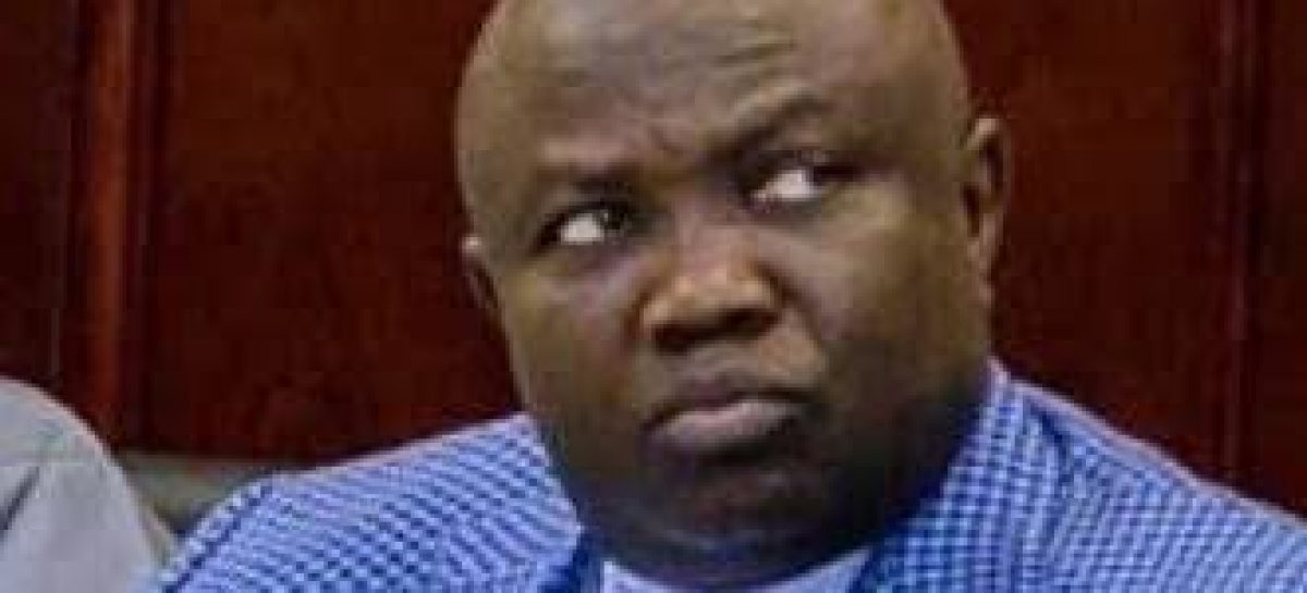 Again,Lagos Assembly Summons Ambode Over Financial Transactions