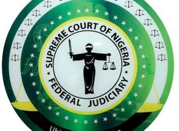2019 Presidential Election:Supreme Court to Hear Atiku's Appeal, October 30