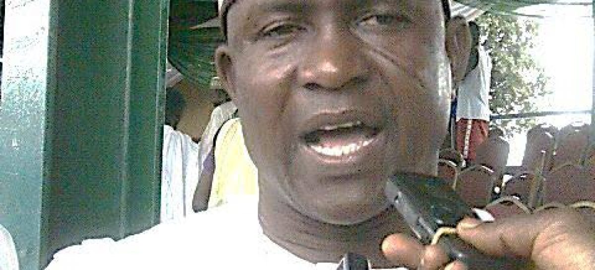 Former Chairman of PDP In FCT, Yahaya Suleiman Dies At 54
