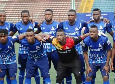 Rivers Utd review 2018/2019 as 2019/2020 About to Kick Off