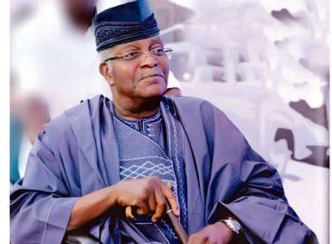Ex-Lagos Governor,  Brigadier Mobolaji Johnson Dies At 83