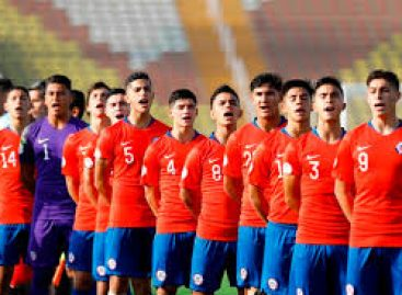 The Katukatus Debut In U17 World Cup As Argentina Waits For Spain