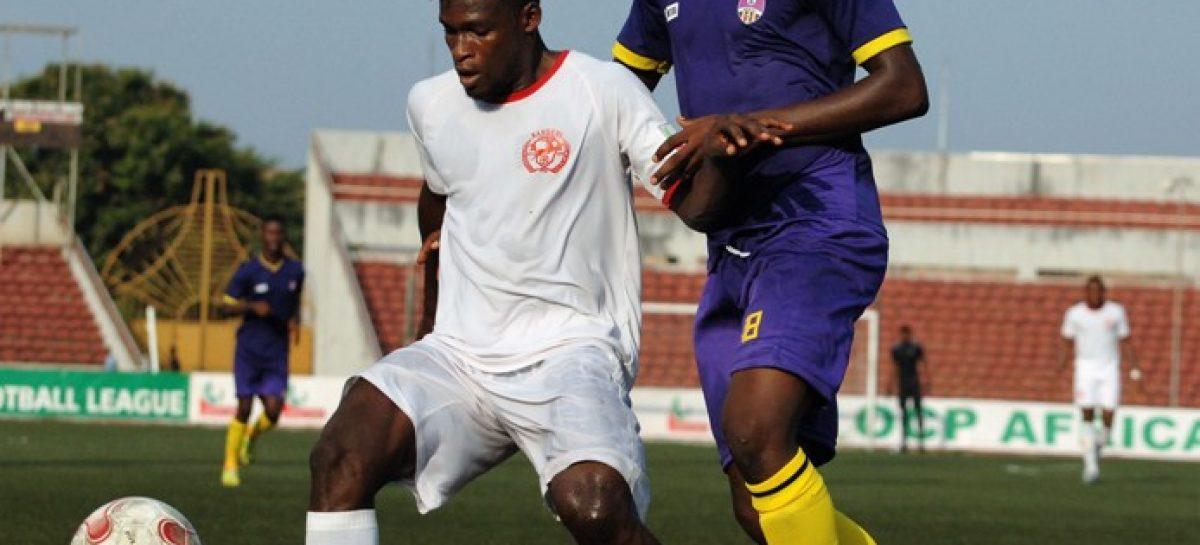 MFM Pummel Rangers to Submission in Enugu