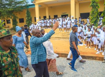 Nigeria's Youth Greatest Resource of The Country. – Sunday Dare