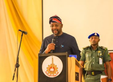 Youth Strategic to The Nigerian Project – Minister