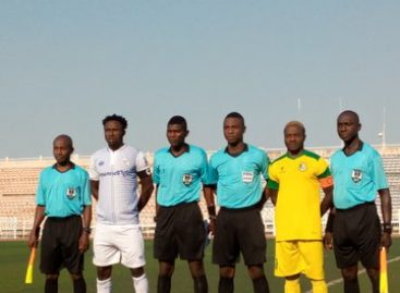 Rivers United and Kano Pillars Battle to Stalemate in Kano