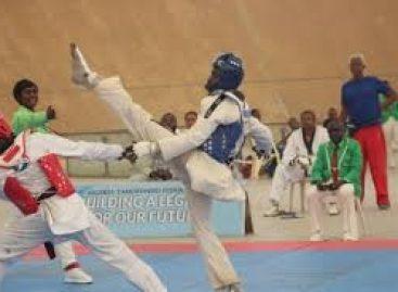 Kebbi Taekwondo Open: Team Civil Defence Returns; Battle Army, Navy, Police, CCSF, Others