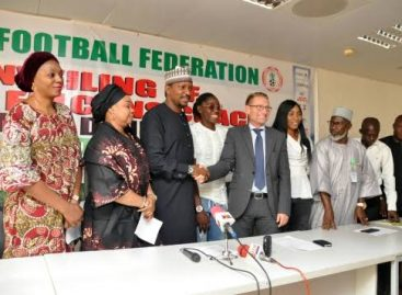 Tokyo 2020:Blame System Failure For Super Falcons'Ouster,Not Team Official-Omidiran