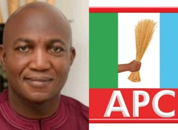 INEC Declares APC Winner of Bayelsa Governorship Election