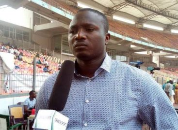 AFN Technical Director Adeleye Removed as Ministry Recalls Secretary General.