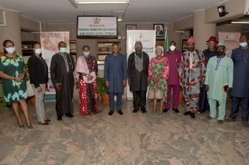 Dare Inaugurates Committee to Deliver on its Mandate of Immortalizing Our Sports Heroes