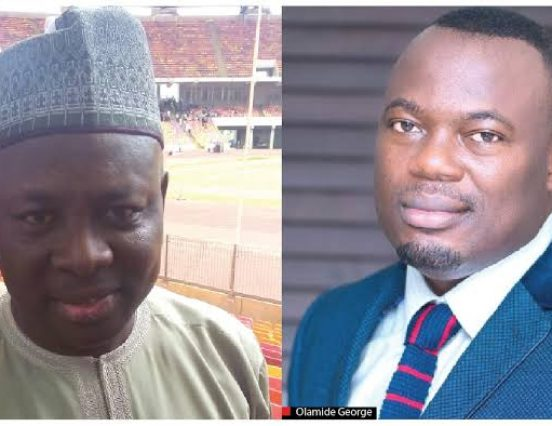 AFN Crisis: Sports Ministry to Appeal Court Decision ,Insists on  Status Quo