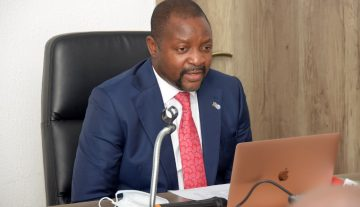 Minister Engages Youths for Global Action