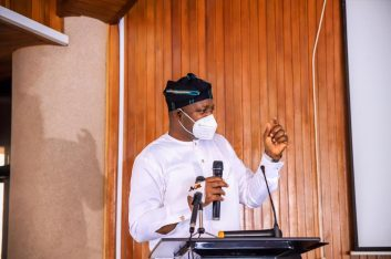Youth Ministry Commences Registration of Youth Organizations