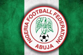 NFF Rolls Out Sharing Formula for FIFA Palliative