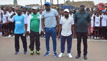 Sports Minister Aide Declares Ogbomosho Marathon Race Open