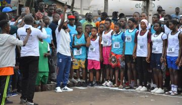 Sport Minister Believes in Grassroot Sport – Media Aide