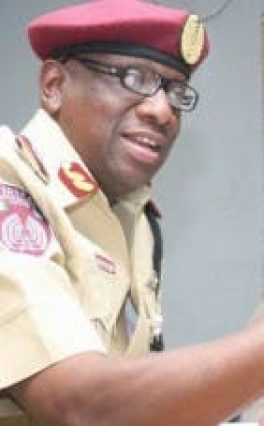 FRSC Makes NIN Part of Driver's License Requirement