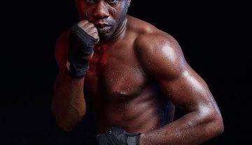 Sports Minister Congratulates World Boxing Champion, Oyekola