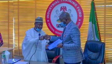 ITF Partners Ministry  to Train 23,000 Youth